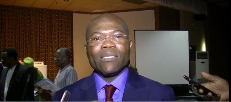 directeur général des impôts Nicolas Yenoussi