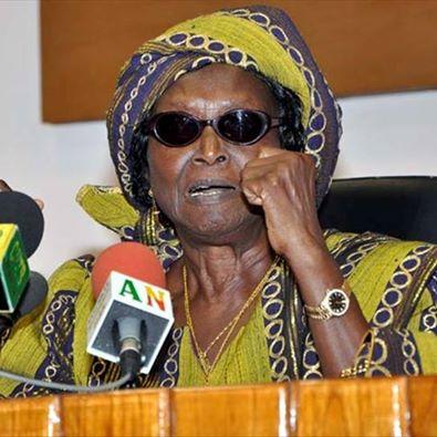 Obsèques de Rosine Soglo : les cérémonies démarrent ce mercredi 8 septembre, ce qu'il faut savoir le déroulement