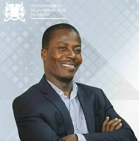 Wilfried Léandre Houngbédji nouveau porte-parole du Gouvernement