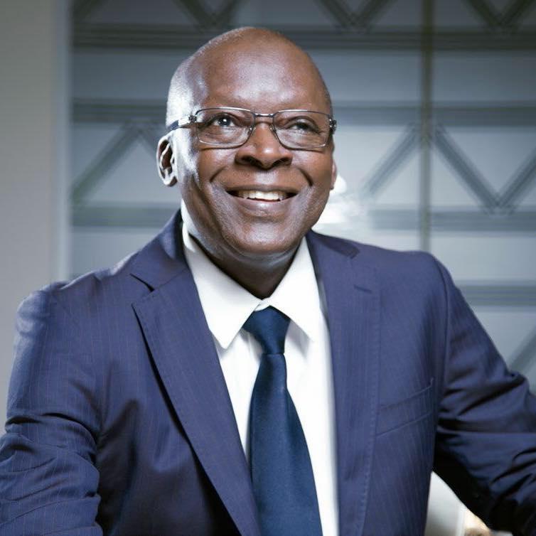 Bio Tchané, directeur de campagne du duo  Talon/Talata