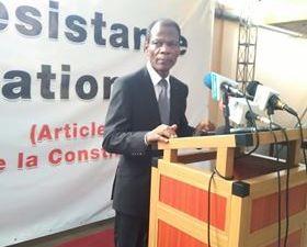 Bénin : Azannaï fait un rappel la hiérarchie militaire et paramilitaire