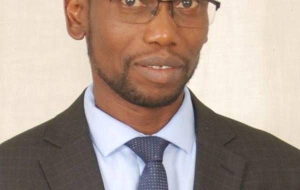 Le ministre de la santé Benjamin Hounkpatin