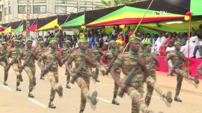 Concours de recrutement militaire ; Liste des 500 candidats admis et attendus pour la visite médicale le 26 novembre