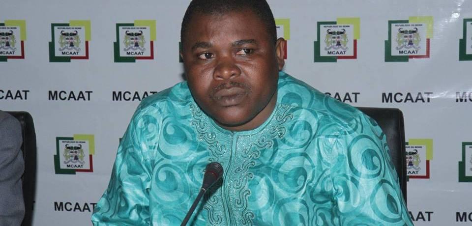 Paul Hounkpè a perdu son père : Message de condoléance du parti FcBe