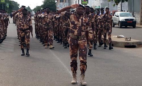 Bénin: liste des agents de la douane affectés