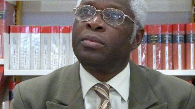Rogatien Frédéric Alapini