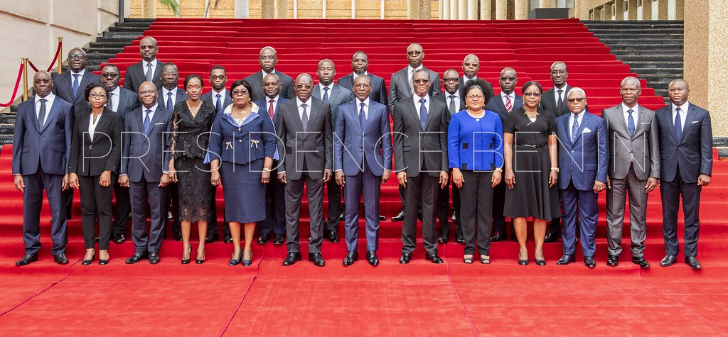 Bénin; compte rendu conseil des ministres du 19 mai 2021