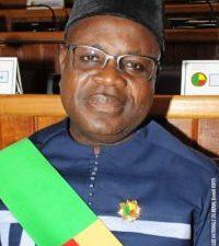 Abdoulaye Gounou