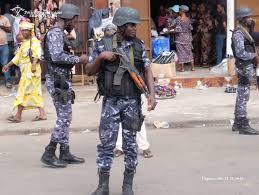 Bénin : Un présumé malfrat surnommé  ''la police n'arrête pas le vent'' abattu à Sèkandji