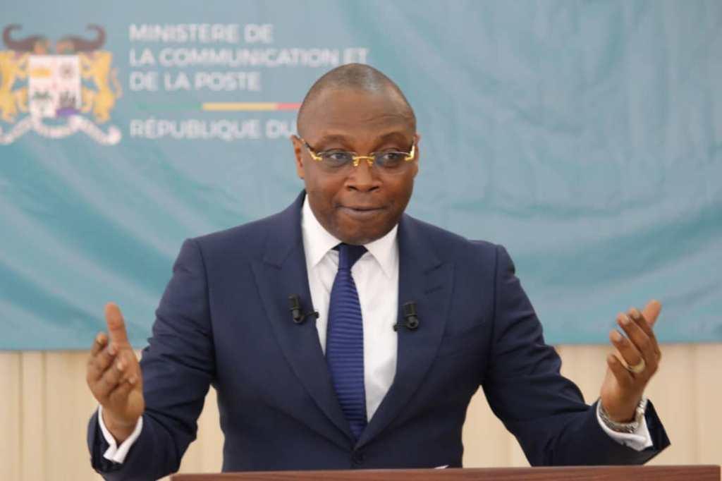 Bénin : Alain Orounla accuse des leaders de l'opposition de « nouer des liens criminels avec des réseaux mafieux en vue de provoquer des troubles »