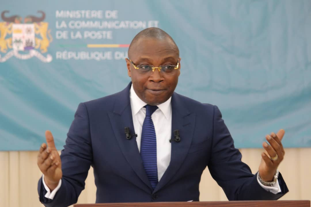 Arrêté sur le port obligatoire de casque et limitant le nombre de personne sur une moto à Cotonou: Alain Orounla réagit et prévient, « Dans deux ou trois mois, nous allons commencer… »