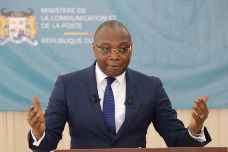 Préfecture de Cotonou: Alain Orounla a pris fonction…Sans « peur », il promet gouverner avec « humilité », « douceur » et « rigueur »