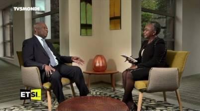Laurent Gbagbo entretien à Tv5 Monde