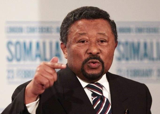 Jean Ping, président autoproclamé du Gabon