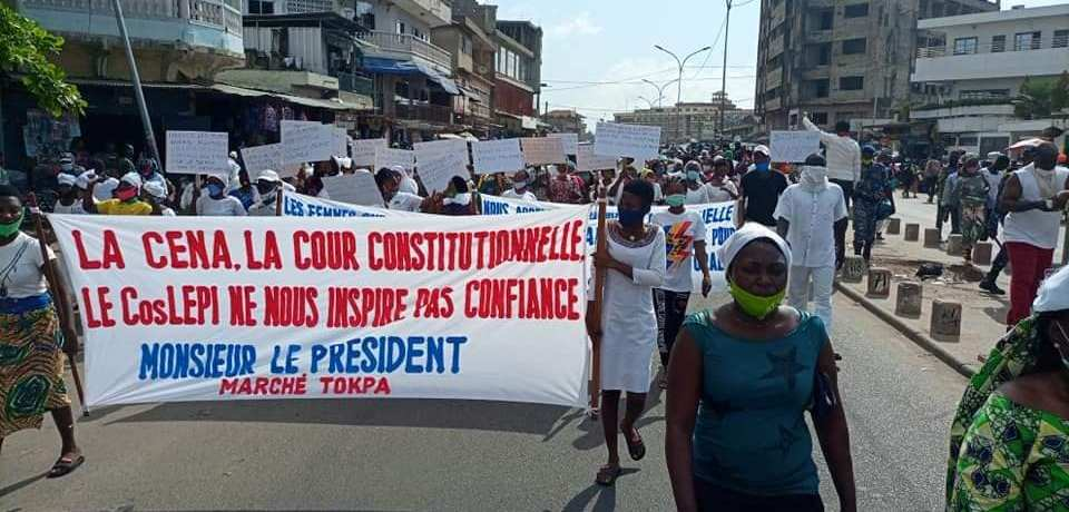 Bénin/ Arrestations et détentions des opposants: L'Opposition donne de la voix ce dimanche à Paris