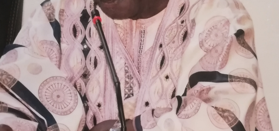 Benoît Illassa : L'ancien ministre Akindès le recadre après sa diatribe contre le président Soglo