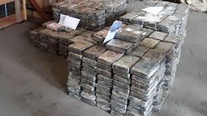 Aéroport international de Cotonou : Deux Nigérians arrêtés avec une forte quantité de drogue