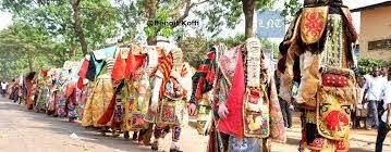 Ouidah : Trois adeptes de la divinité Egoun-goun arrêtés