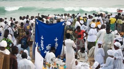 Le Coronavirus gâche la fête spirituelle des Célestes : Pas de pèlerinage à Sèmè cette année !