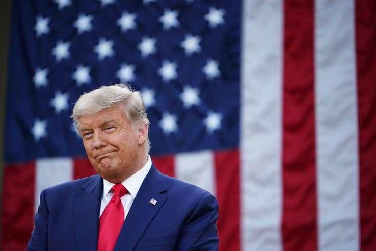 Donald Trump suspendu deux ans par Facebook