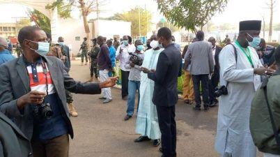 Présidentielle et législative au Niger ce jour: Observateurs nationaux et étrangers veillent au grain, les assurances du président de la Céni