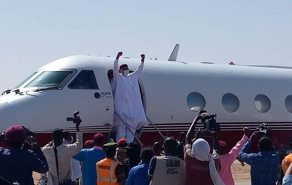 Présidentielles au Niger : Mohamed Bazoum expose avec brio ses priorités pour ''La Capitale de l'Air'' et Agadez, les populations épatées