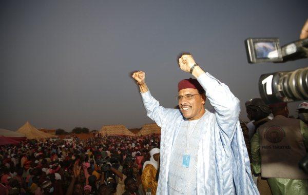 Niger: Liste du nouveau gouvernement