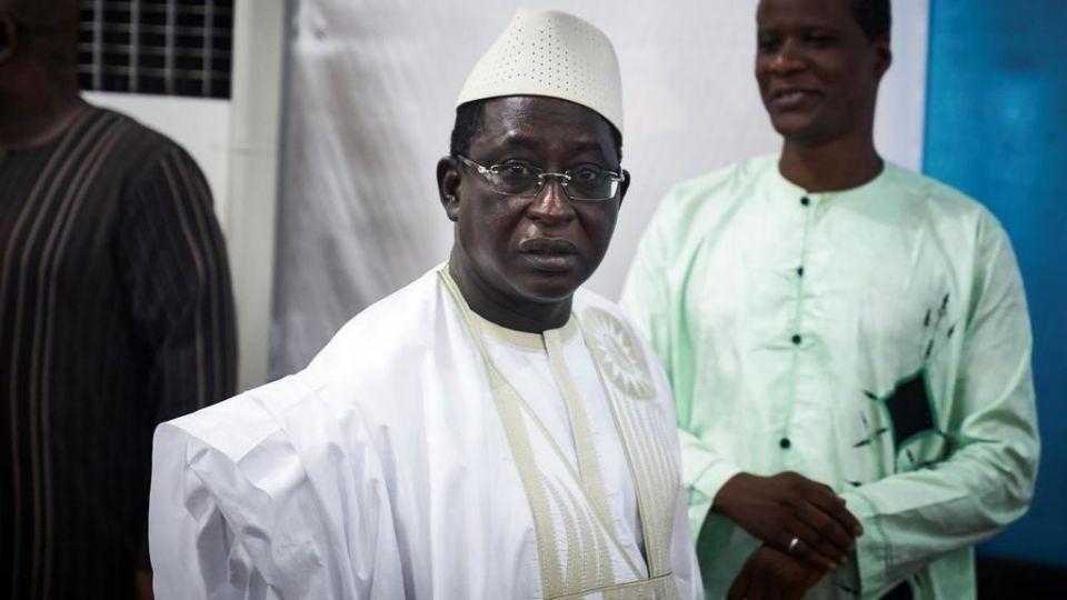 Mali : Décès de l'opposant Soumaïla Cissé