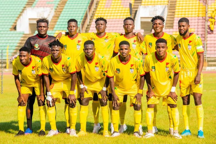 Football/Sierra-Léone #Bénin : Voici la liste de Michel Dussuyer