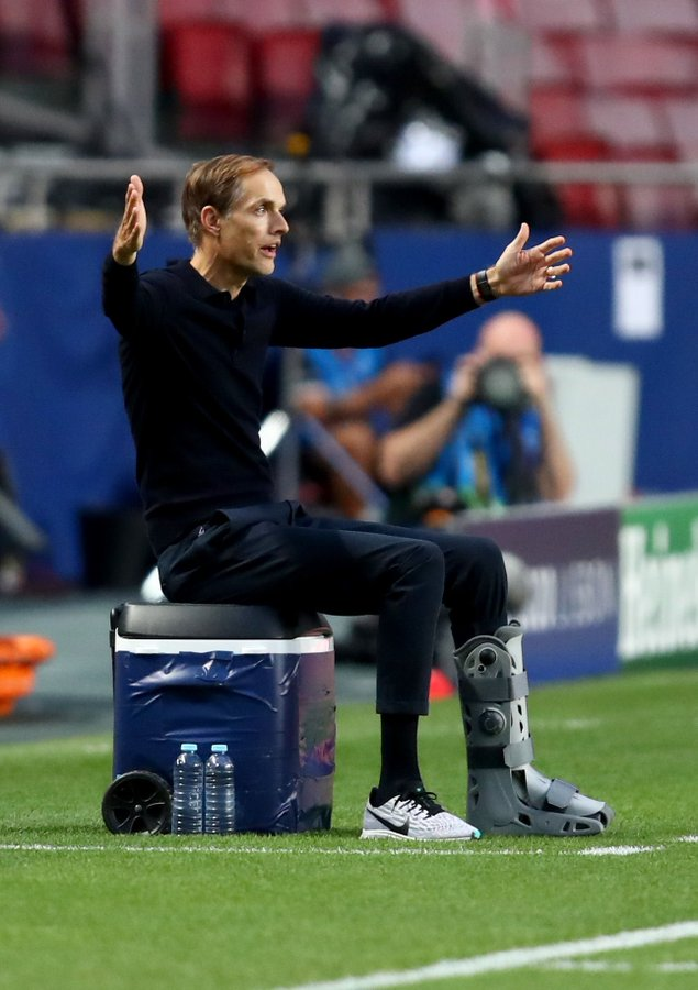 Football/PSG : Thomas Tuchel viré !