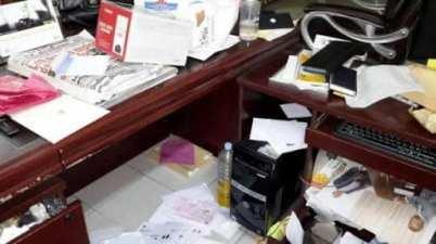 Côte d'Ivoire: 03 individus emportent le coffre-fort d'une entreprise contenant la somme de 14 millions Fcfa