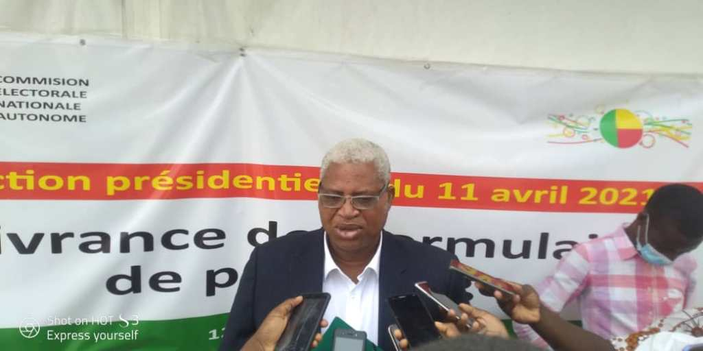 Edmond Agoua