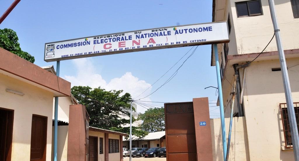 2è jour de l'enregistrement des déclarations de candidatures à la présidentielle : Ce qui s'est passé au siège de la Céna