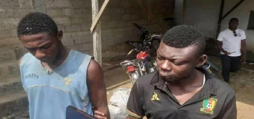 Cameroun: Un homme de 26 ans arrêté pour le viol de sa propre mère