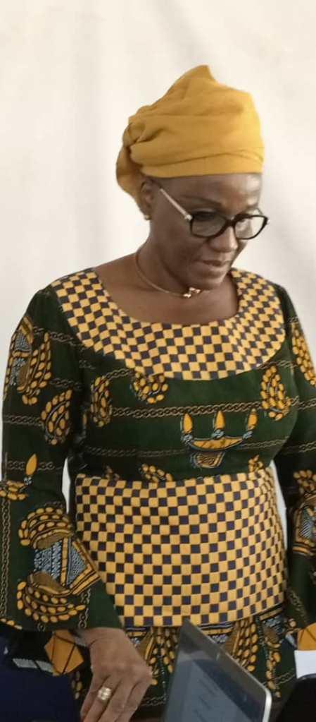 Amissétou Affo Djobo