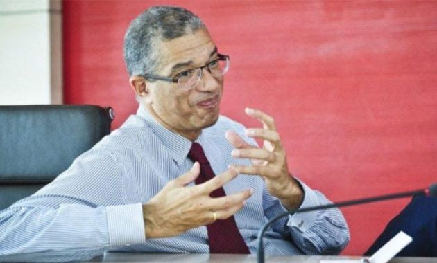 Lionel Zinsou félicite Romuald Wadagni : « Le Bénin a un bon ministre des Finances »