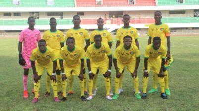 Tournoi Ufoa-B U17/Football : Le Togo disqualifié pour tricherie d'âge, une bonne nouvelle pour le Bénin
