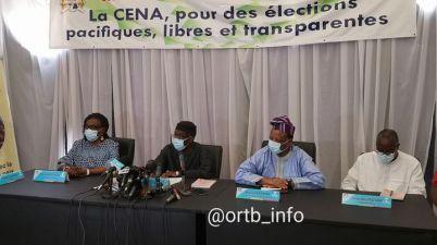 Présidentielles de 2021 au Bénin : La Céna retient provisoirement trois duos, les péchés des 17 candidats recalés