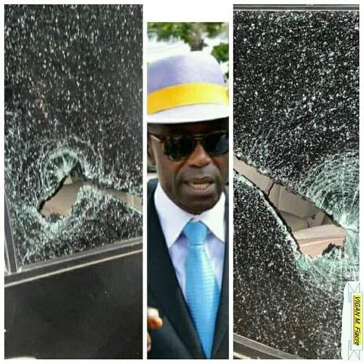 Bénin: Un candidat à la présidentielle et opposant au régime fusillé, les commentaires vont dans tous les sens sur la toile