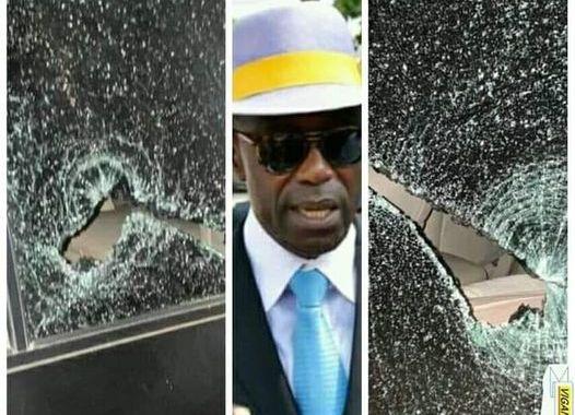 Agression par balles de Galiou Soglo : Le Procureur Aubert Kodjo fait le point de l'enquête préliminaire et déplore « l'absence de franche collaboration de la victime »