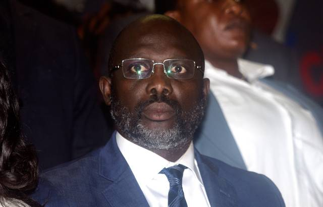 Le fils du président Libérien arrêté à Paris…la raison