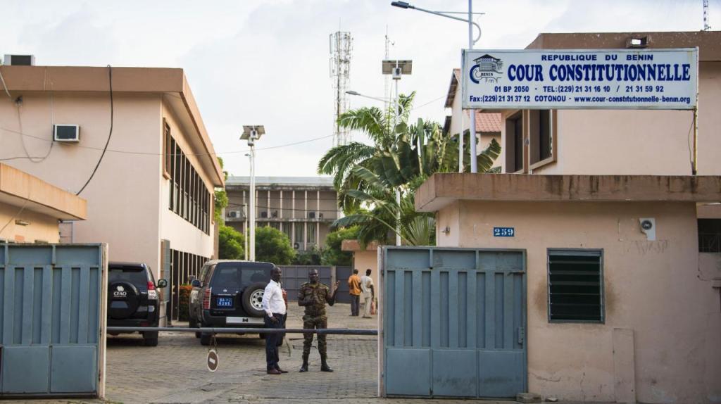 Présidentielles d'avril 2021 au Bénin : Les trois duos passent la visite médicale ce jour