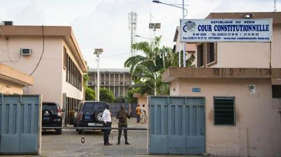 Parrainage: L'ancien ministre Padonou Djidjoho démontre comment la Cour constitutionnelle se contredit…le tout dans une parfaite « collusion »