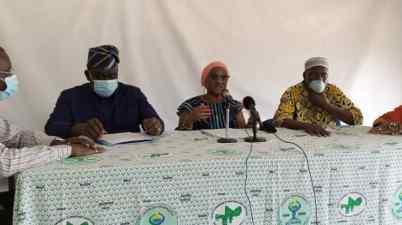 Présidentielles de 2021 au Bénin : Le Groupe national de contact exige l'invalidation des duos de candidats qui ne réuniraient pas 32 parrains…La raison