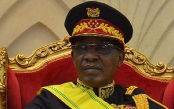A la tête du Tchad depuis plus de 30 ans, le Maréchal Idriss Déby Itno, candidat à un sixième mandat