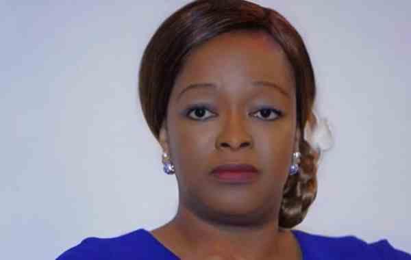 Bénin: Réckya Madougou fâchée après l'arrestation de Dramane Bio Tidjani