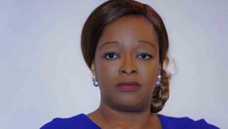 Réckya Madougou sera écoutée par un juge d'instruction le 17 juin prochain