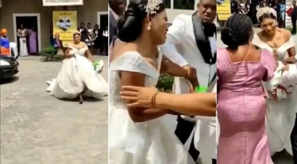 Nigéria : Un Pasteur annule la célébration d'un mariage à cause d'un retard de 5 min des mariés