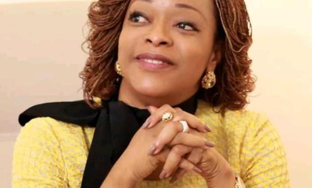 Présidentielle d'avril 2021 : Réckya Madougou après le verdict de la Cour constitutionnelle, « on exclut les candidats de taille »