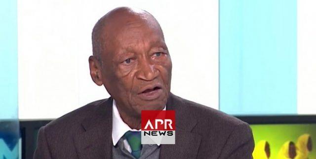 Guinée : Décès de l'écrivain Djibril Tamsir Niane, auteur  du célèbre livre  ''Soundjata''